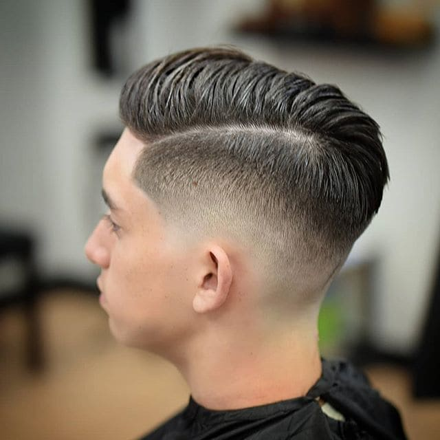 Part, Phily's Cuts, Hair, Haircare, Styled With Hunter 1114, Part, Hardpart, Fade, Phily's Cuts