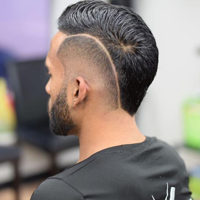 Men's Haircut, Hardpart, Gel, Haircare, Haircut, Phily's Cuts, Brick, NJ, Brick Township, Beard