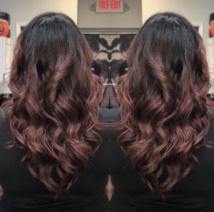 Phily's Cuts, Brick NJ, Women's Haircut, Women's Grooming, Medium length hair, Beauty salon, hair salon
