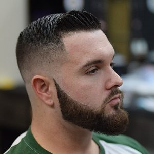 Phily's Cuts, Brick NJ, Barber, Master Barber, barbershop, Beard, Fade, Skin fade