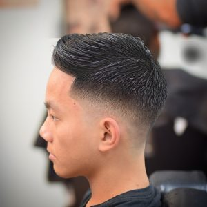 fade, Phily's Cuts, Brick NJ, Hair fade, skin fade, hunter 1114 products, haircut, Men's cut, Men's Haircut, Bricktown NJ