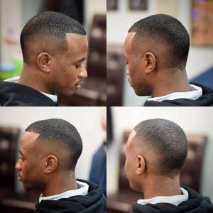 Phily's Cuts, Brick NJ, Bricktown NJ, Ocean County barber, Brick Barber, High Fade, fade, Fade Haircut,
