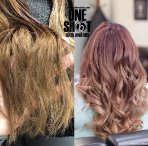 Before and After, Phily's Cuts, Brick NJ, Color Correction, Hair, Women's Hair, Stylists, Hair Stylists, Hairdresser, Salon, Beauty Salon, Hair Transformation