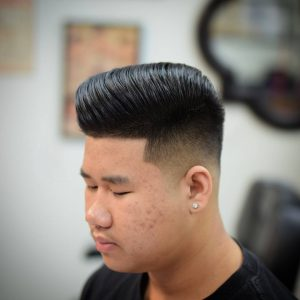 Phily's Cuts, Brick NJ, Men's Haircut, fade, Comb over, brick town nj, Barber in Brick, Ocean County NJ