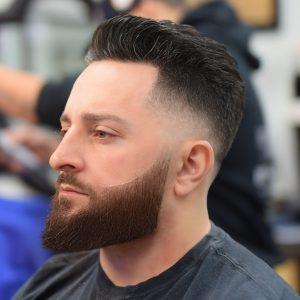 Phily's Cuts, Brick NJ, Beard, Barber, Master Barber, Bricktown NJ, Haircut, Men's Cut, Men's Haircut, Fade, Skin Fade, Hair