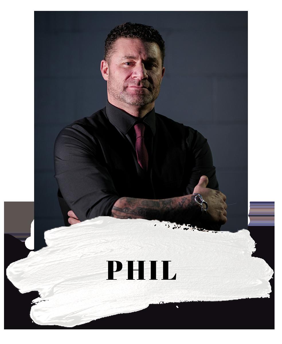 Phily's Cuts, Barber, Barber Educator, Barber shop, Salon, Phily's Cuts Salon, Phily's Cut Barber Shop